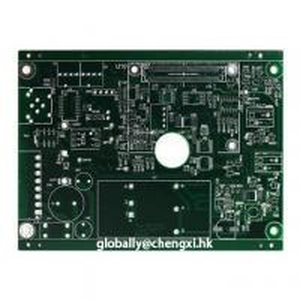 Lead-free HASL PCB