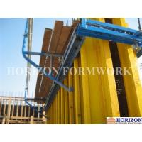 Wholesale Safety Platform Wall Formwork Systems Scaffold Board Brackets For Pouring Concrete from china suppliers