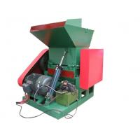 Wholesale pet bottle crusher machine,plastic bottle crushing machine,waste plastic crushing machine from china suppliers