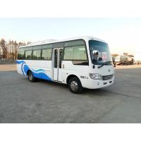Buy cheap Diesel Engine Star Minibus Tourist Star School Bus With 30 Seats 100km/H from wholesalers