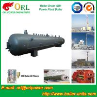 Wholesale Fire proof induction boiler drum manufacturer from china suppliers