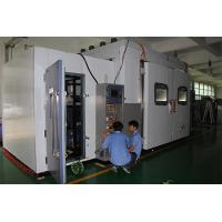 Trubend Process Metal Climatic Test Chamber Electroplated Programmable