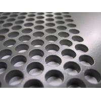 China Inconel Perforated Sheet wholesale