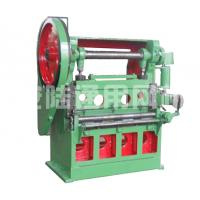China Light expanded wire mesh machine--JQ25-16 wholesale