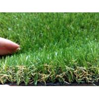 China Field Green Lead Free Artificial Grass Durable Football Artificial Grass wholesale