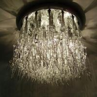 Wholesale Modern crystal candle chandelier RM1112-8 from china suppliers