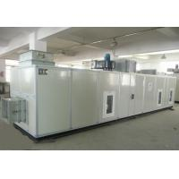 Wholesale Desiccant  Rotor Pharmaceutical Industry Dehumidifying Equipment for Dry Air from china suppliers