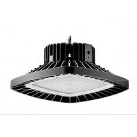 Square LED High Bay Lights 150W 90-277Vac Input , Industrial High Bay LED Lighting