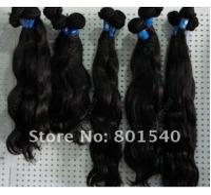 Full Cuticle Brazilian Virgin Hair Weave