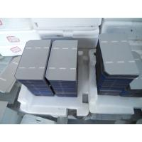 Wholesale 1/2 cut from 4.5w monocrystalline solar cell 6x3 inch from china suppliers