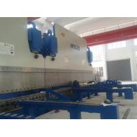 Wholesale Hydraulic Carbon Steel Two CNC Press Brake Machine / Press Break Machine from china suppliers