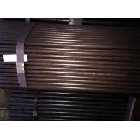 Quality Seamless ASME SA 213 T5 Seamless Alloy Steel Tubes Black Painted Shipbuilding for sale