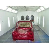 Wholesale cost-effective car spray booth from china suppliers