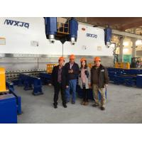 Wholesale CNC Press Brake Machine 1000 Ton 6 M Bending Press Machine CE and CQC from china suppliers