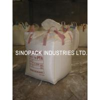 China Circular / Tubular 1 ton big bag wholesale