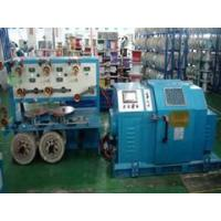 Wholesale horizontal high-speed stranding machine from china suppliers