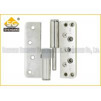 Wholesale 3 Way Adjustable Cabinet Hinges for Swinging Door / Cupboard / Wardrobe from china suppliers