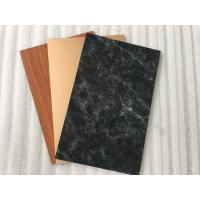 Fireproof Alucobond Composite PanelsACM Building MaterialWith Cold Resistance