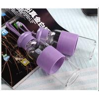 Wholesale Safest Glass BPA Free Feeding Bottles 280ml En14350 / Lfgb / Fda Approved from china suppliers