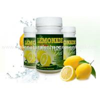 China Colon Cleanse Lemonade detox Herbal Perfect Shaping Leg Slimming burn fat fast supplement Naturally Detox Your Body wholesale