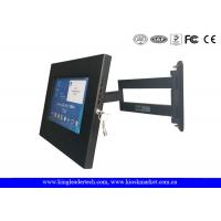China Samsung Galaxy Kiosk Ipad Kiosk Enclosure , Tablet Kiosk Enclosure wholesale
