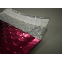 Wholesale Waterproof Metallic Shipping Envelopes , 180x165 #CD-DCD Teal Bubble Mailers from china suppliers