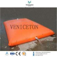 Wholesale Veniceton camping storage water tank,water storage bladder from china suppliers