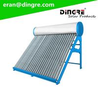 Wholesale Solar water heater price solar water heater manufacturer China C1 from china suppliers