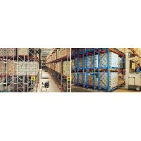 Wholesale Double Deep Pallet Racking from china suppliers