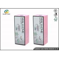 Wholesale Luxury Fancy Custom Cosmetics Packaging Box,Packing Box,Paper Packaging from china suppliers