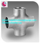 China ANSI B16.9 carbon steel cross Origin Yanshan wholesale