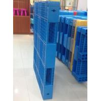Big size revesible plastic pallet with 1500x1200x150mm made in China