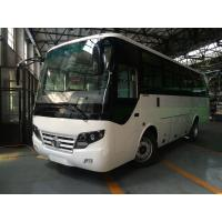 China Public Transport 30 Passenger / 30 Seater Minibus 8.7 Meter Safety Diesel Engine wholesale