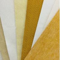 Wholesale P84 Needle Felt Filter Cloth Acid Resistant With High Efficiency Dust Cleaning from china suppliers