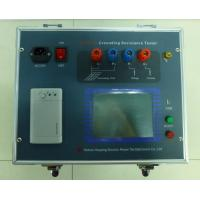 safety test Grounding Resistance Tester 5A