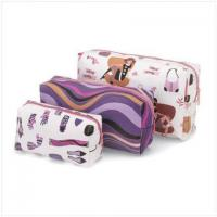 Wholesale New-designed Promotional hanging toiletry bag from china suppliers