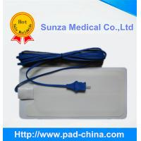 Electrosurgical Disposable Ground Pads With Cable For Surgical ,patient plate with cable