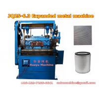 Wholesale Expanded Metal Mesh Machine 10 Years Warranty from china suppliers