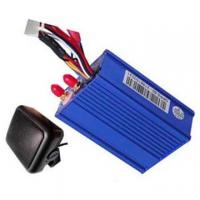 China RS232 Real Time GPS Car Tracker Customized For Fleet Management wholesale