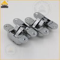 China Professional 40kg Three Way Adjustable Hidden Door Hinges Hardware Concealed Door Hinge wholesale