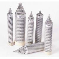 Wholesale Aluminum conductor/acsr conductor from china suppliers