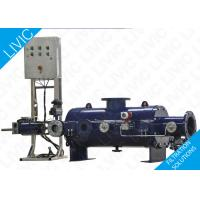 China Spraying Nozzle Protection Automatic Self Cleaning Filter Anti Corrosion For Groundwater wholesale
