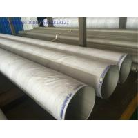 China UNS N08904, 904L Welded Stainless Steel Tube and Pipe, DIN 1.4539, X1NiCrMoCuN25-20-5 wholesale