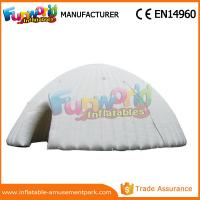 Wholesale Air - sealed Advertising Spider Inflatable Party Tent / Inflatable Event Tent from china suppliers