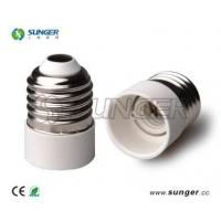 Wholesale Type of E27-E14 socket from china suppliers