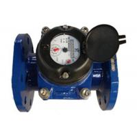 Wholesale Turbine Water Meter With Positive Displacement Mechanism Cast Iron DN125 Hot Water 90 ℃ from china suppliers
