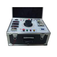 Wholesale Oil Immerserd HV Testing Transformer/AC DC Oil Type Hipot Tester With Digital Meter from china suppliers