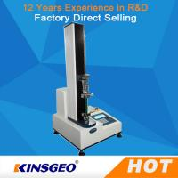 Wholesale PC Control Universal Testing Machines Viscosity Testing Equipment Customized Grip from china suppliers