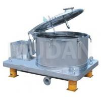 Wholesale PD Hanging bag discharging centrifuge from china suppliers