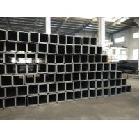 Wholesale A500 rectangular square steel tube RHS SHS geothermal electric power generation from china suppliers